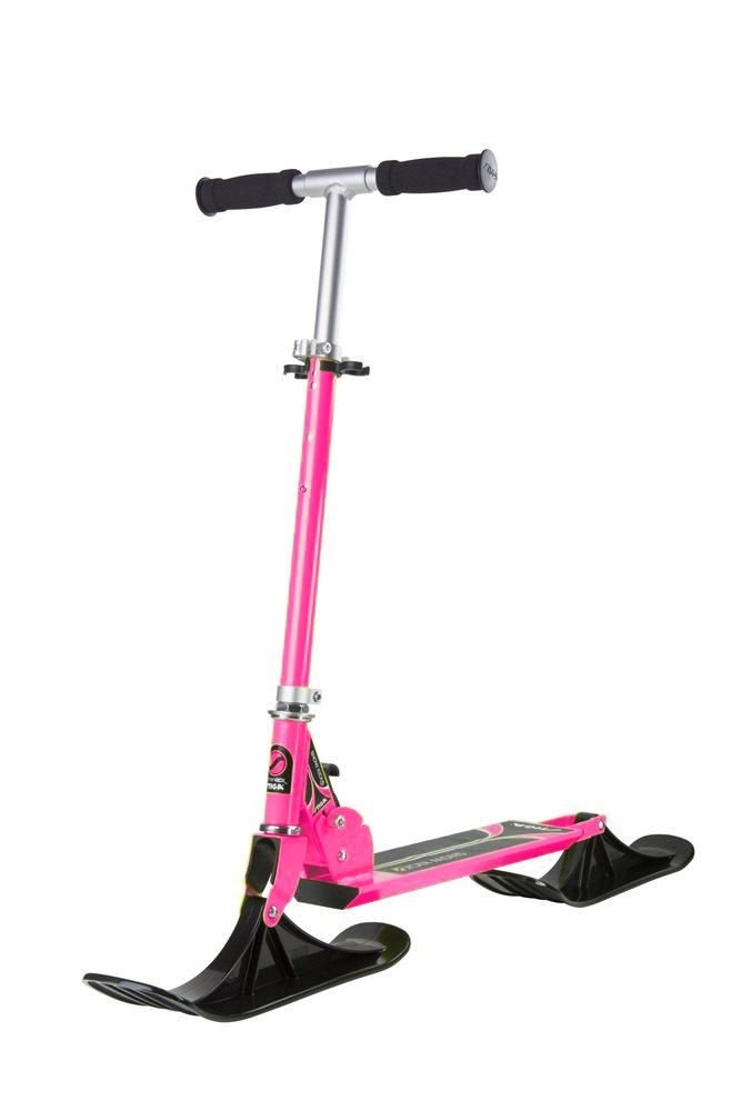 Scooter Stiga Snowkick Pink