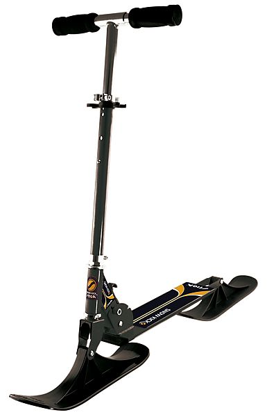 Scooter Stiga Snow Kick Black
