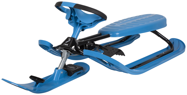 Skiboby Stiga Snowracer Color Pro Blue