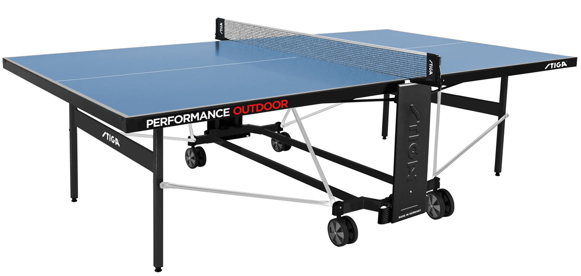 Stiga Performance Outdoor CS - stůl na stolní tenis