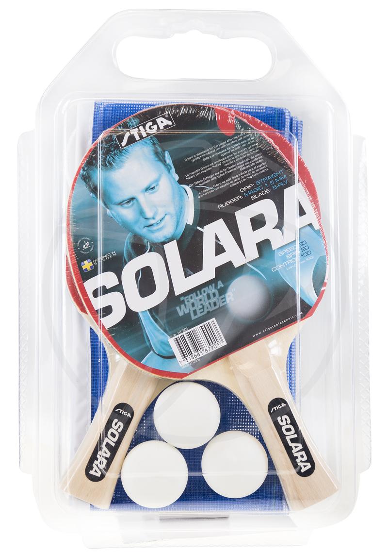 Stiga Set Solara