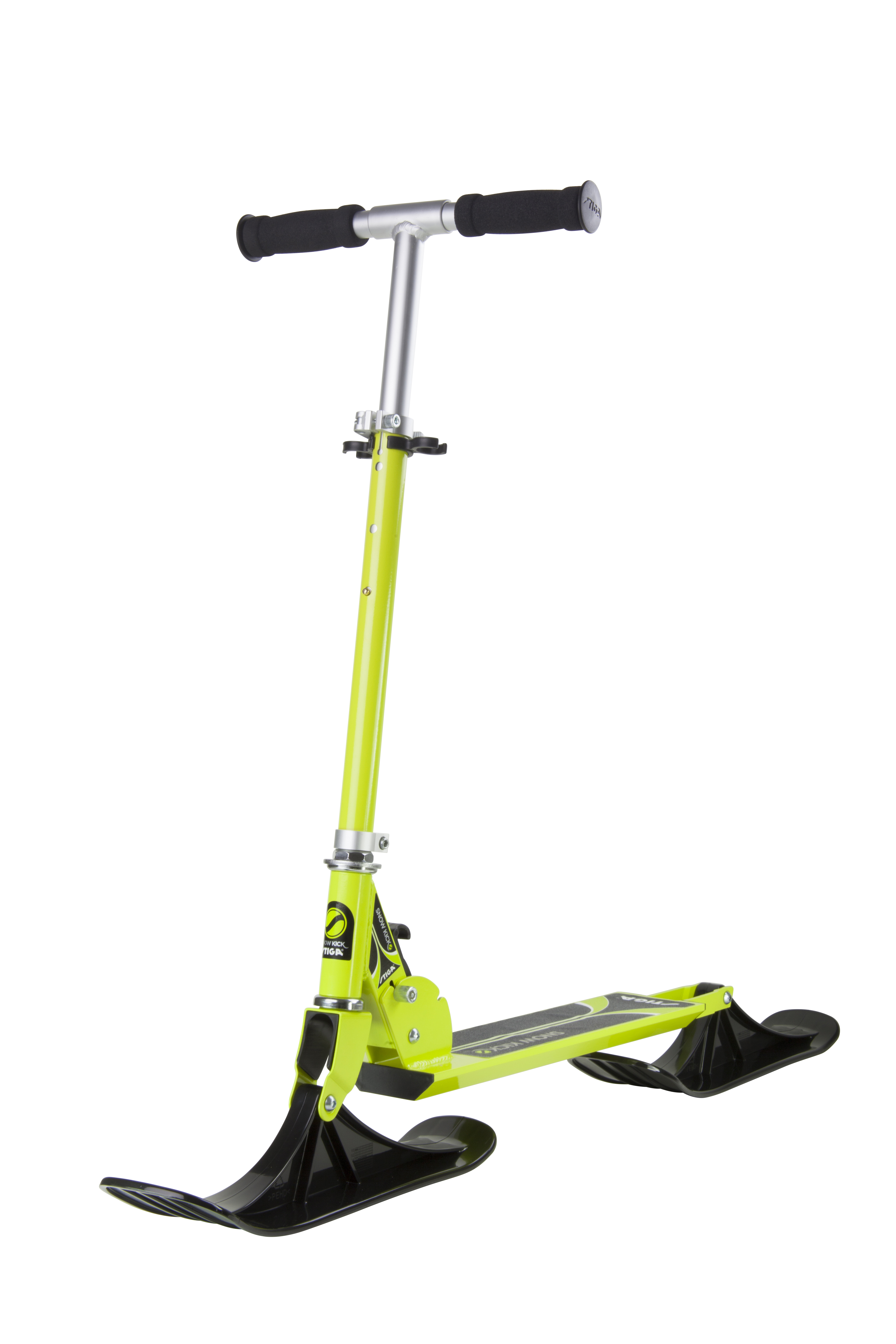 Scooter Stiga Snowkick Lime